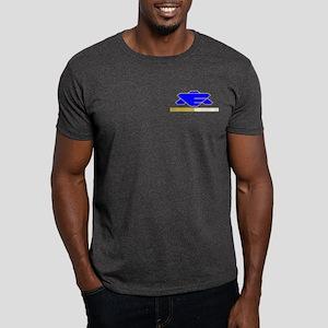Executive Officer Dark T-Shirt