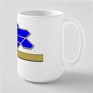 Commander Large Mug