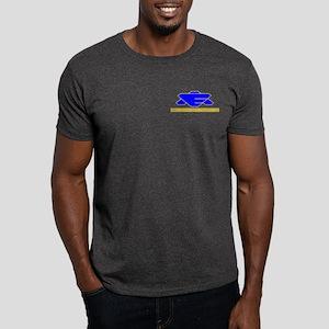 Commander Dark T-Shirt
