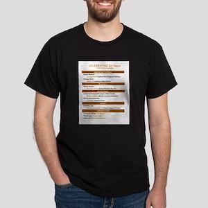1986 Sports Highlights T-Shirt