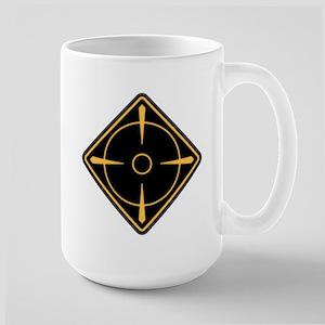 Security Large Mug