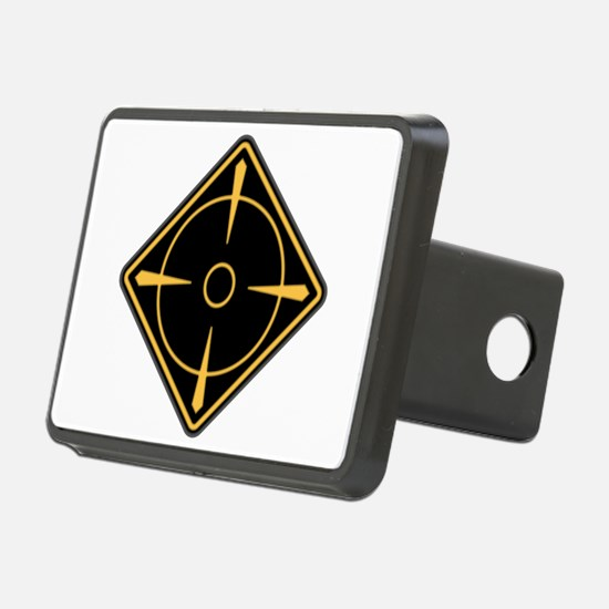Security Hitch Cover