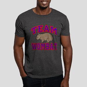 Team Wombat VI Dark T-Shirt