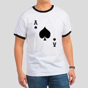 ace of spades for black copy T-Shirt