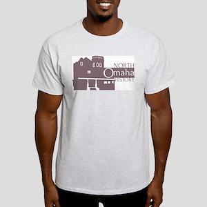 NOH logo - t-shirt T-Shirt