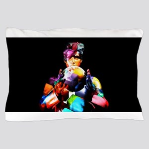 Inclusion and Pillow Case