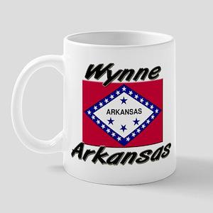 Wynne Arkansas Mug