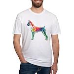 Boxer Color Splash T-Shirt