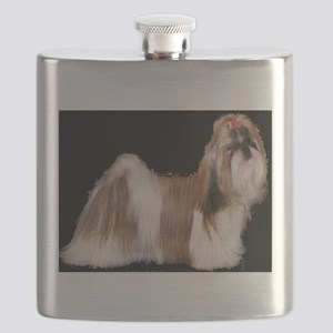 shih tzu full Flask