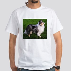shetland sheepdog full 2 T-Shirt