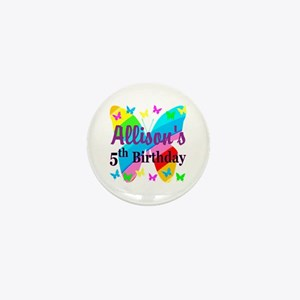 PERSONALIZED 5TH Mini Button