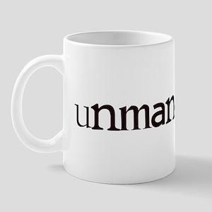 Unmanageable Mug