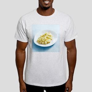 Scrambled egg - Women's Light T-Shirt