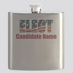 Elect Personalized Flask