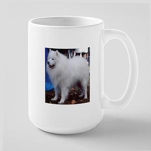 samoyed full Mugs