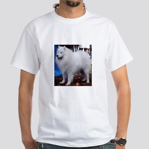 samoyed full T-Shirt