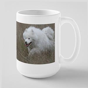 running sammy Mugs
