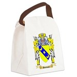 Scotman Canvas Lunch Bag