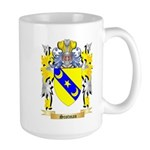Scotman Large Mug
