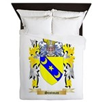Scotman Queen Duvet