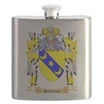 Scotman Flask