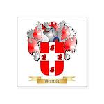 Scortals Square Sticker 3