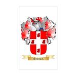 Scortals Sticker (Rectangle)
