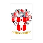 Scortals Sticker (Rectangle 50 pk)
