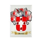 Scortal Rectangle Magnet (10 pack)