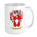 Scortal Large Mug