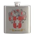 Scortal Flask