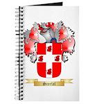 Scortal Journal