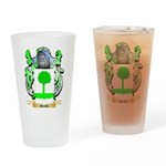 Scolts Drinking Glass
