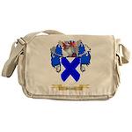 Sclater Messenger Bag