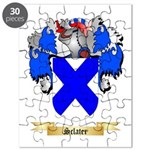 Sclater Puzzle