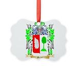 Scini Picture Ornament