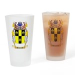Scimonelli Drinking Glass