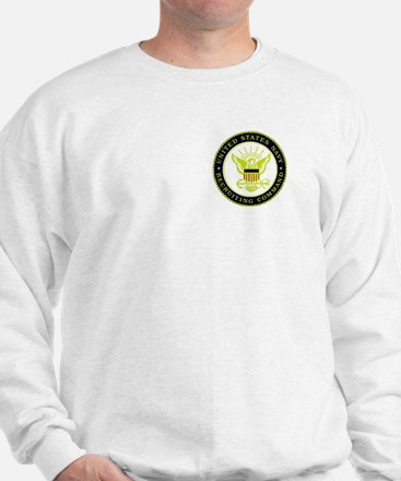 US Navy Recruiting Command Jumper