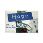 Autism Hope Magnet (10 pack)