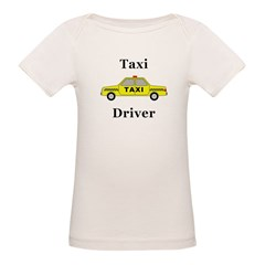 Taxi Driver Tee
