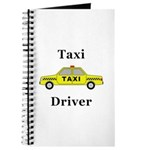 Taxi Driver Journal