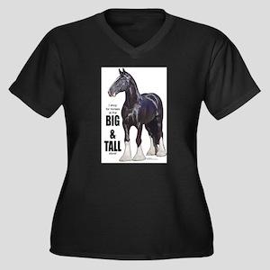 Shire Big & Tall Plus Size T-Shirt