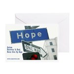 Autism Hope Card