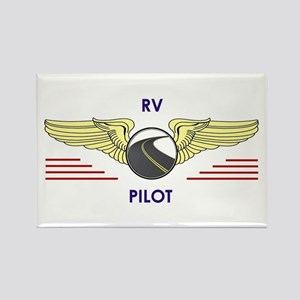 Rv Pilot Magnets