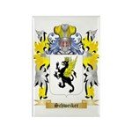 Schweiker Rectangle Magnet (100 pack)