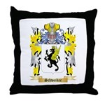 Schweiker Throw Pillow