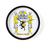 Schweiker Wall Clock
