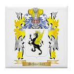 Schweiker Tile Coaster