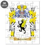 Schweiker Puzzle