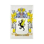Schweigerdt Rectangle Magnet (10 pack)